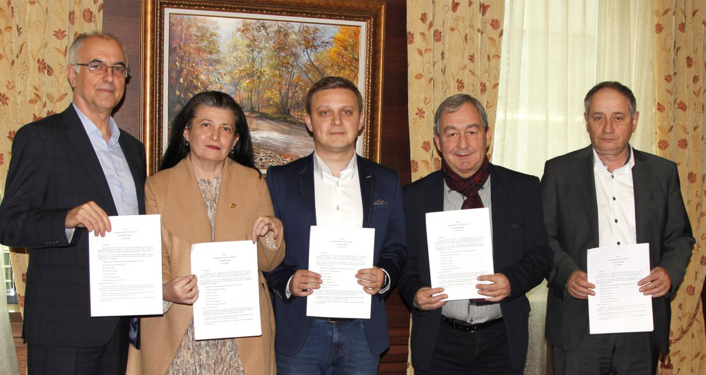 Федерация на ИКТ клъстерите ще развива успешното цифрово бъдеще на България
