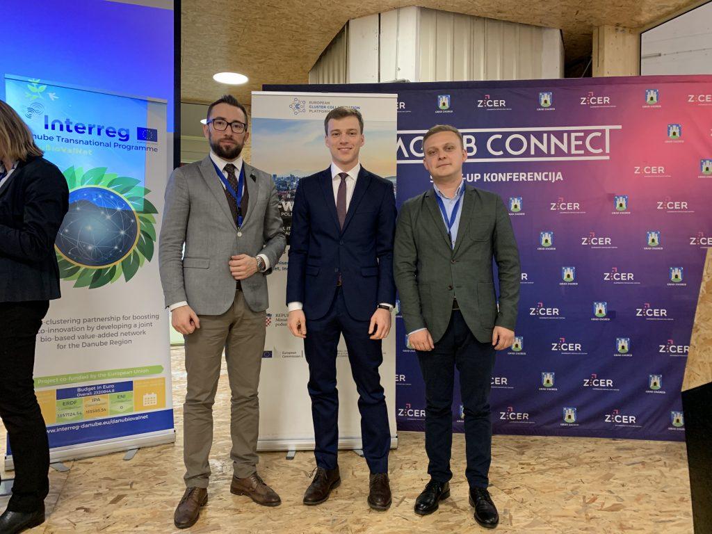 Среща на ЕС и Западните Балкани за клъстерна политика за налагане на клъстери и за съвместни действия